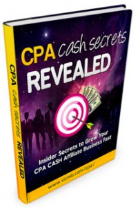 CPA Marketing Secrets