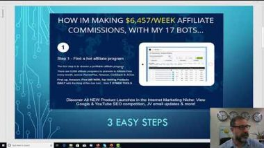 AffiliBots Review